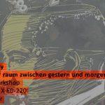 """Workshop: """"Afrokultur. der raum zwischen gestern und morgen"""